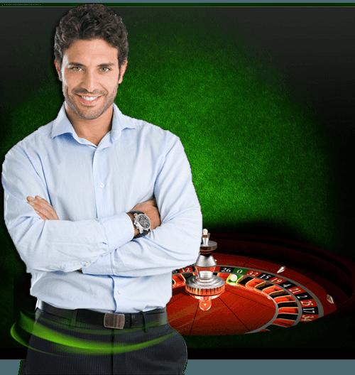 Roulette 888 casino