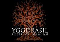 play free yggdrasil slot machines online