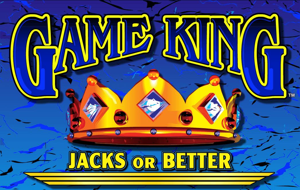 Game King Jacks Or Better
