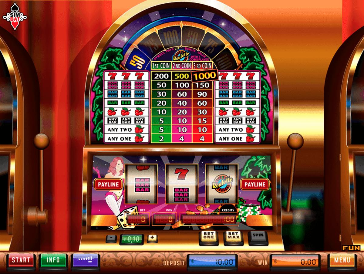 Free las vegas slots online casino