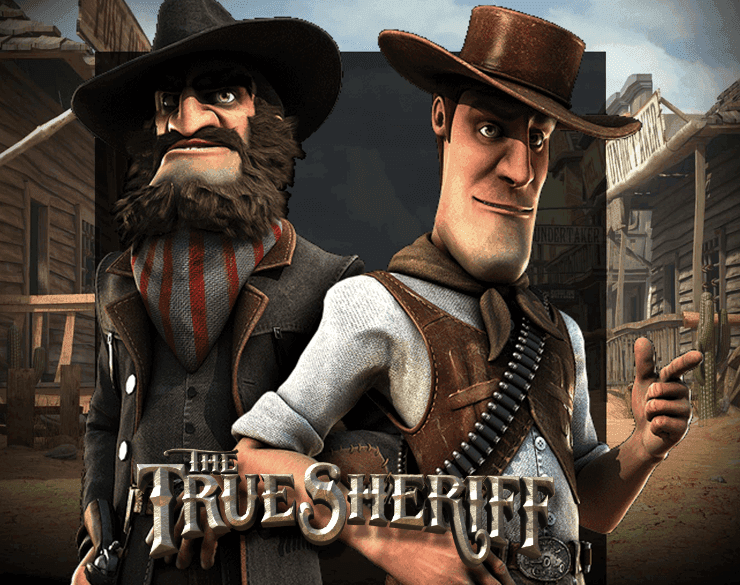 The True Sheriff