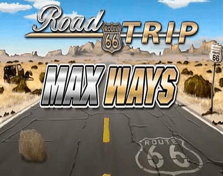 Road Trip Max Ways