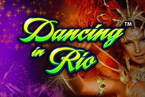 Dancing in Rio